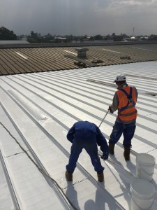 Insulation coatings